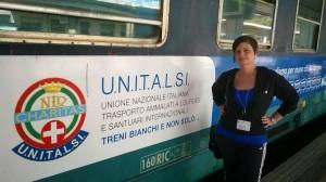 Pellegrinaggio Nazionale U.N.I.T.A.L.S.I. 2014 - LA GIOIA DELLA CONVERSIONE